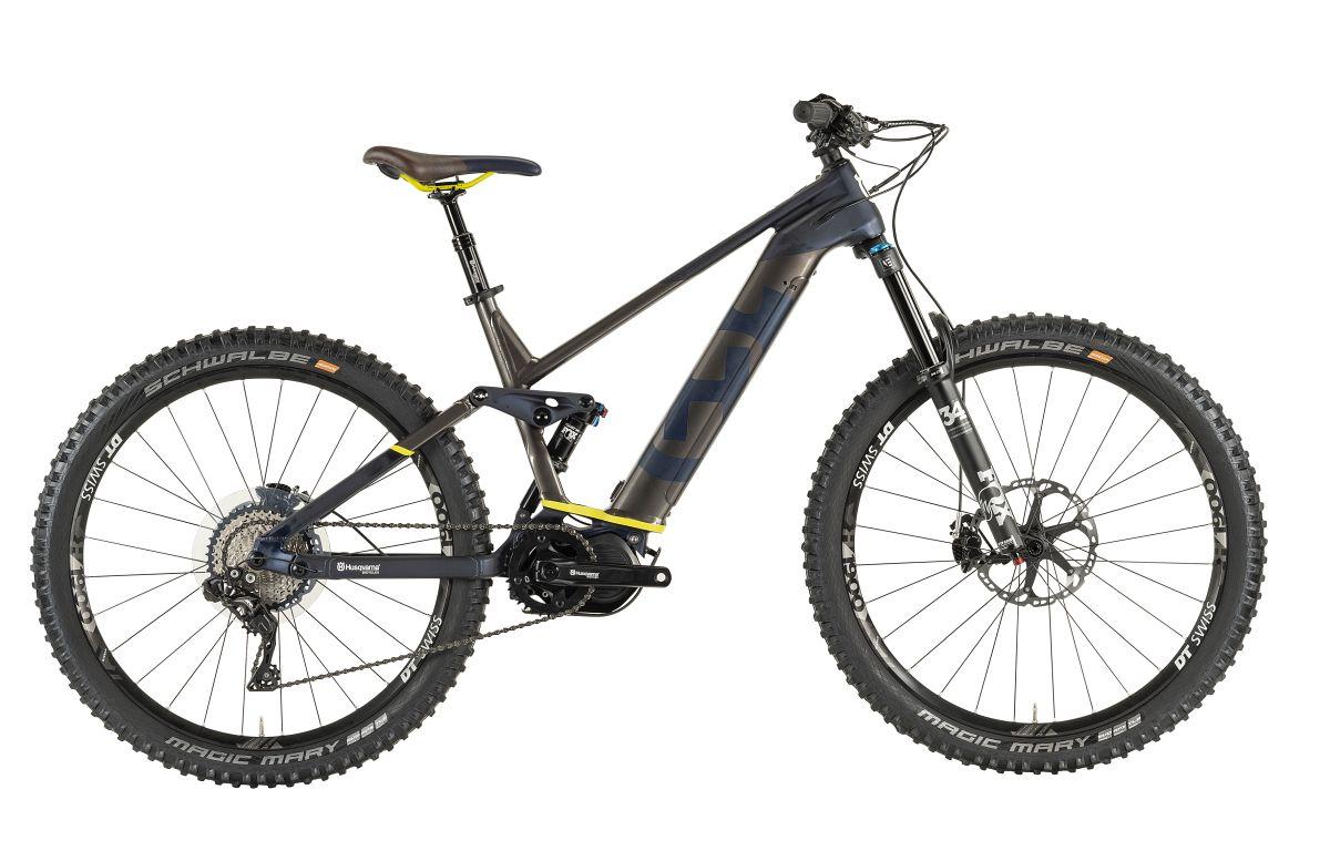husqvarna mountain cross mc8 27 5 39 39 pedelec e bike mtb. Black Bedroom Furniture Sets. Home Design Ideas