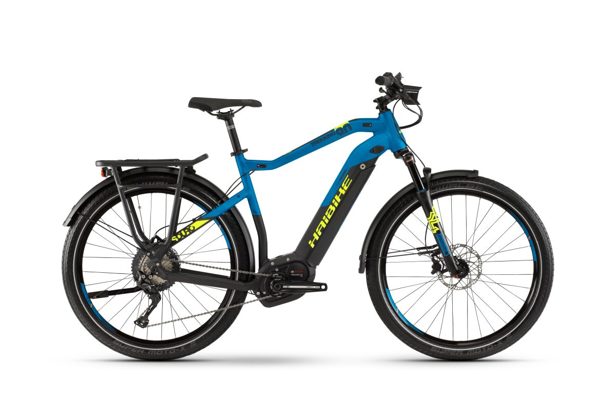 haibike sduro trekking 9 0 pedelec e bike fahrrad schwarz. Black Bedroom Furniture Sets. Home Design Ideas