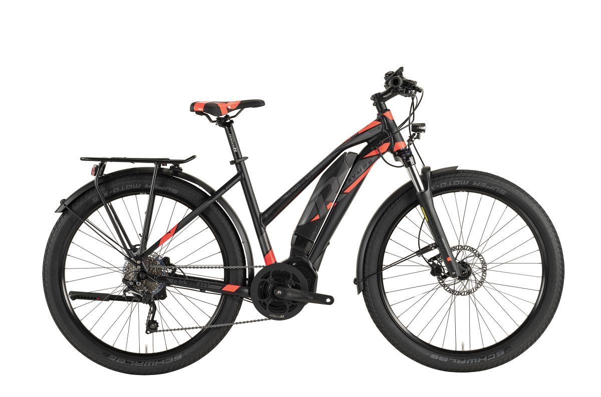 raymon e tourray 6 0 damen pedelec e bike trekking fahrrad. Black Bedroom Furniture Sets. Home Design Ideas