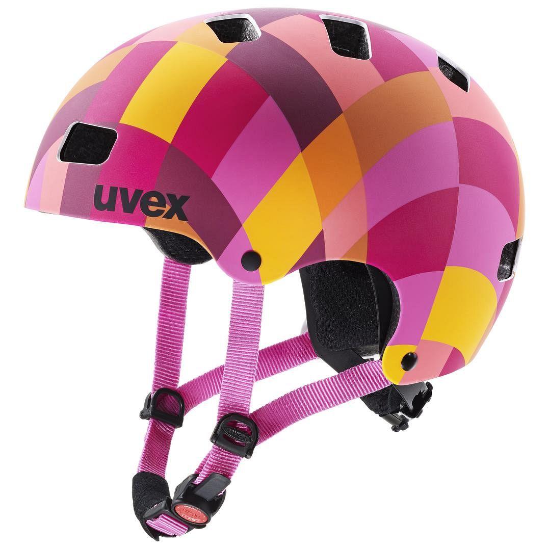 Uvex Kid 3 Cc Kinder Dirtbike Skate Fahrrad Helm Pink Orange 2020 Von Top Marken Online Kaufen We Cycle