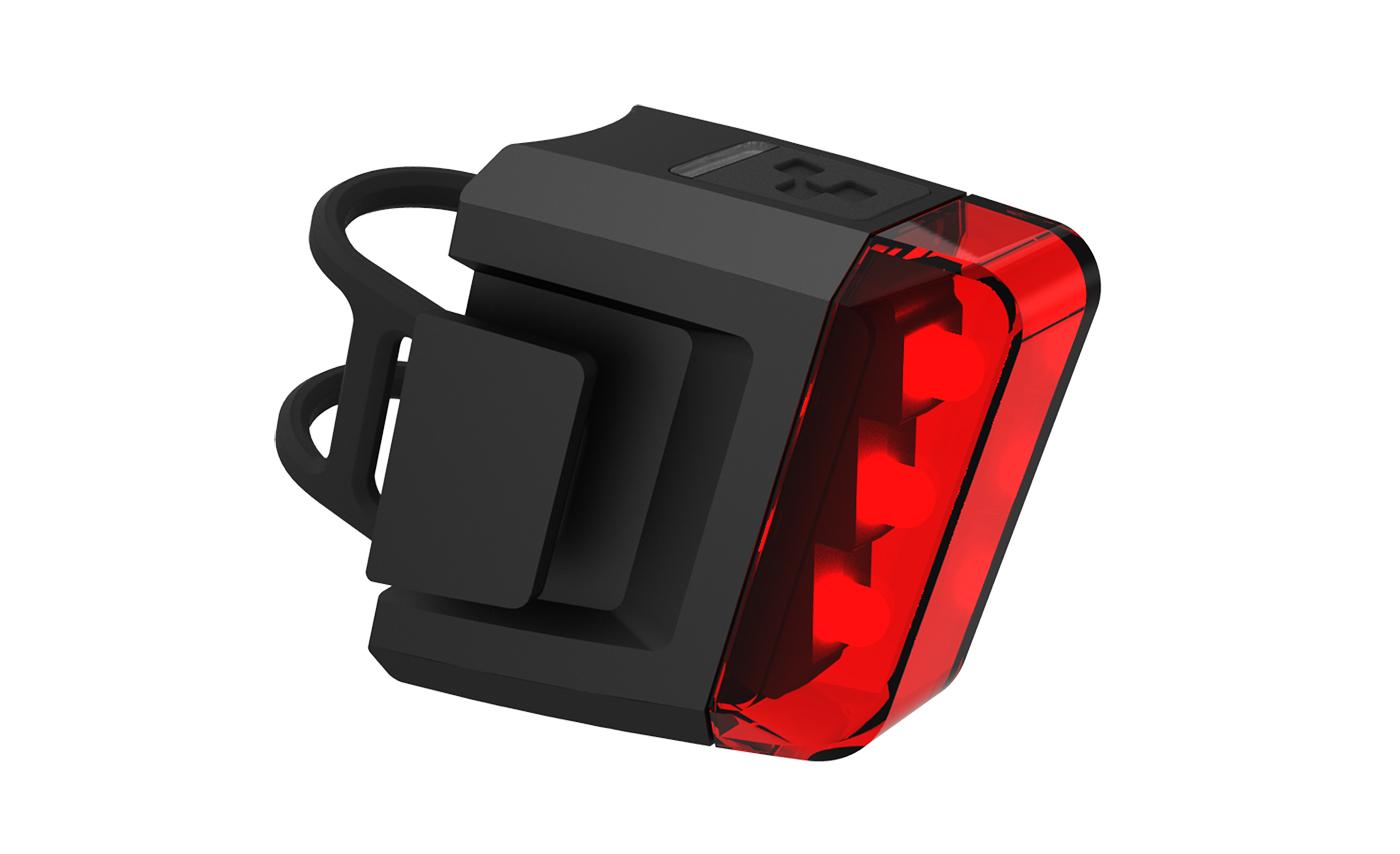 cube pro fahrrad lampe hinten schwarz von top marken online kaufen we cycle. Black Bedroom Furniture Sets. Home Design Ideas