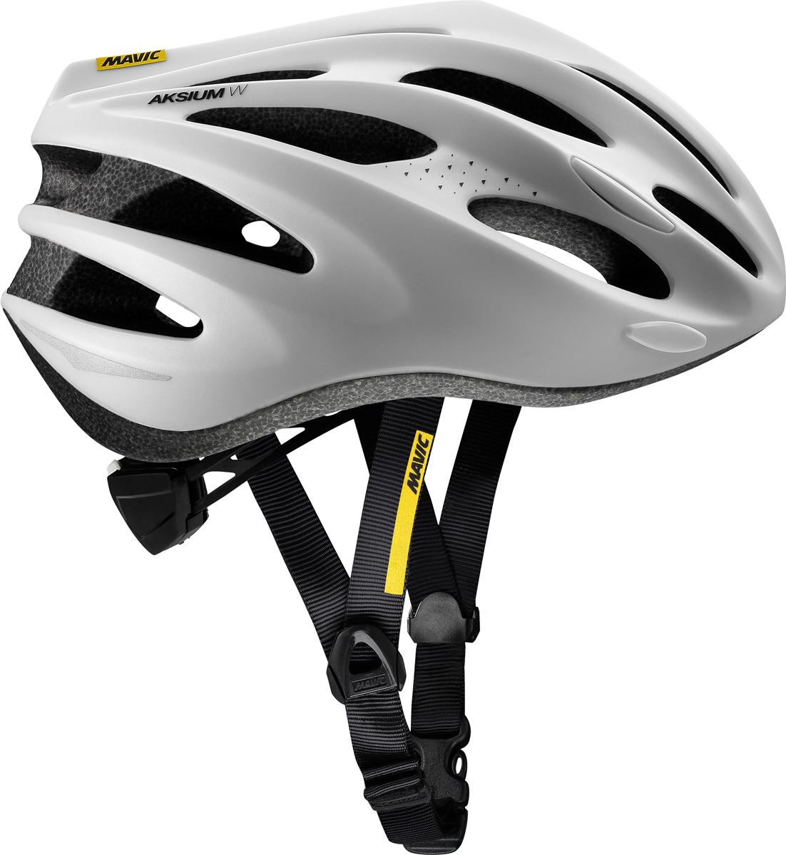 mavic aksium damen rennrad fahrrad helm wei 2017 von. Black Bedroom Furniture Sets. Home Design Ideas
