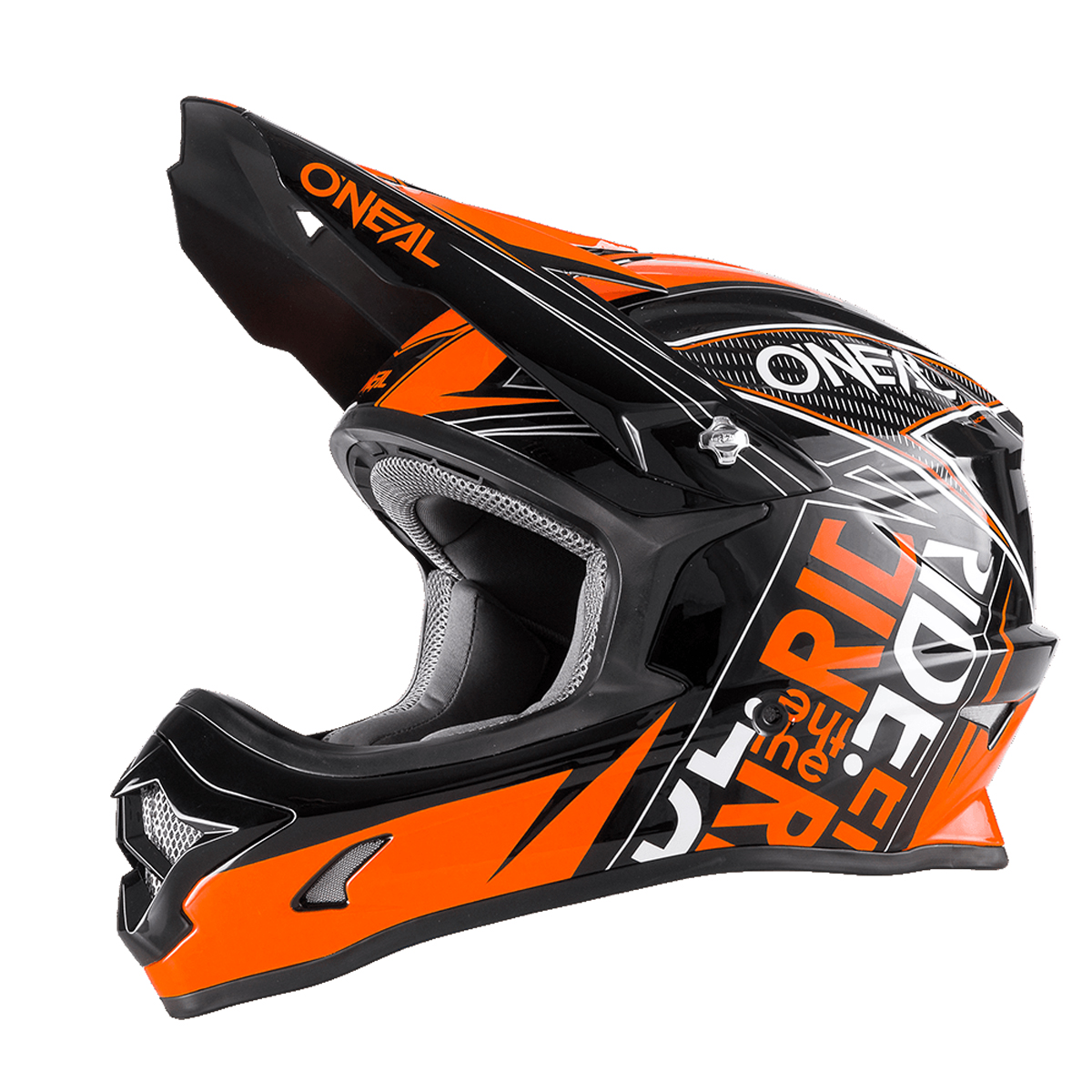 o 39 neal 3 series youth motocross enduro kinder mtb helm. Black Bedroom Furniture Sets. Home Design Ideas