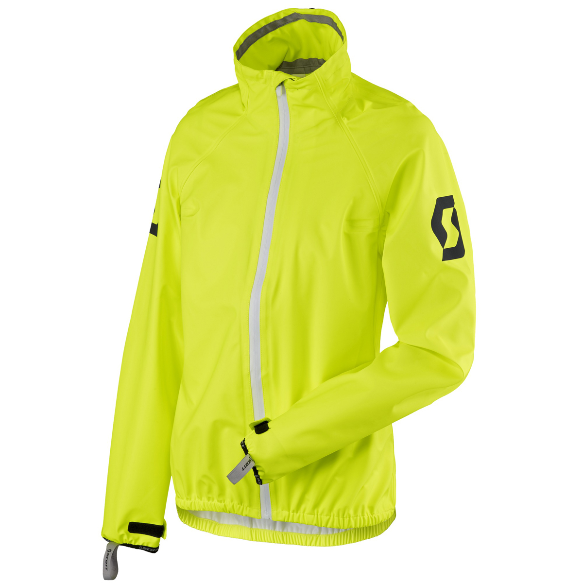 ungleich in der Leistung neues Design Premium-Auswahl Scott Ergonomic Pro DP Damen Motorrad / Fahrrad Regenjacke ...