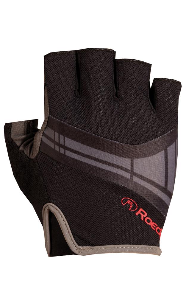 roeckl burg fahrrad handschuhe kurz schwarz 2013 von top. Black Bedroom Furniture Sets. Home Design Ideas