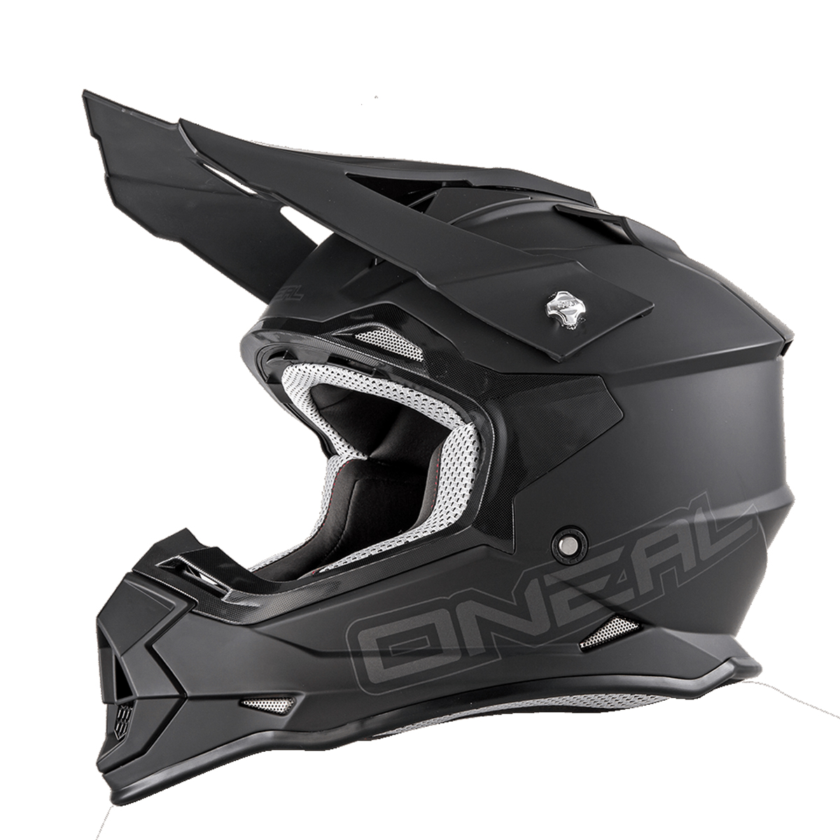 o 39 neal 2 series rl motocross enduro mtb helm flat schwarz. Black Bedroom Furniture Sets. Home Design Ideas