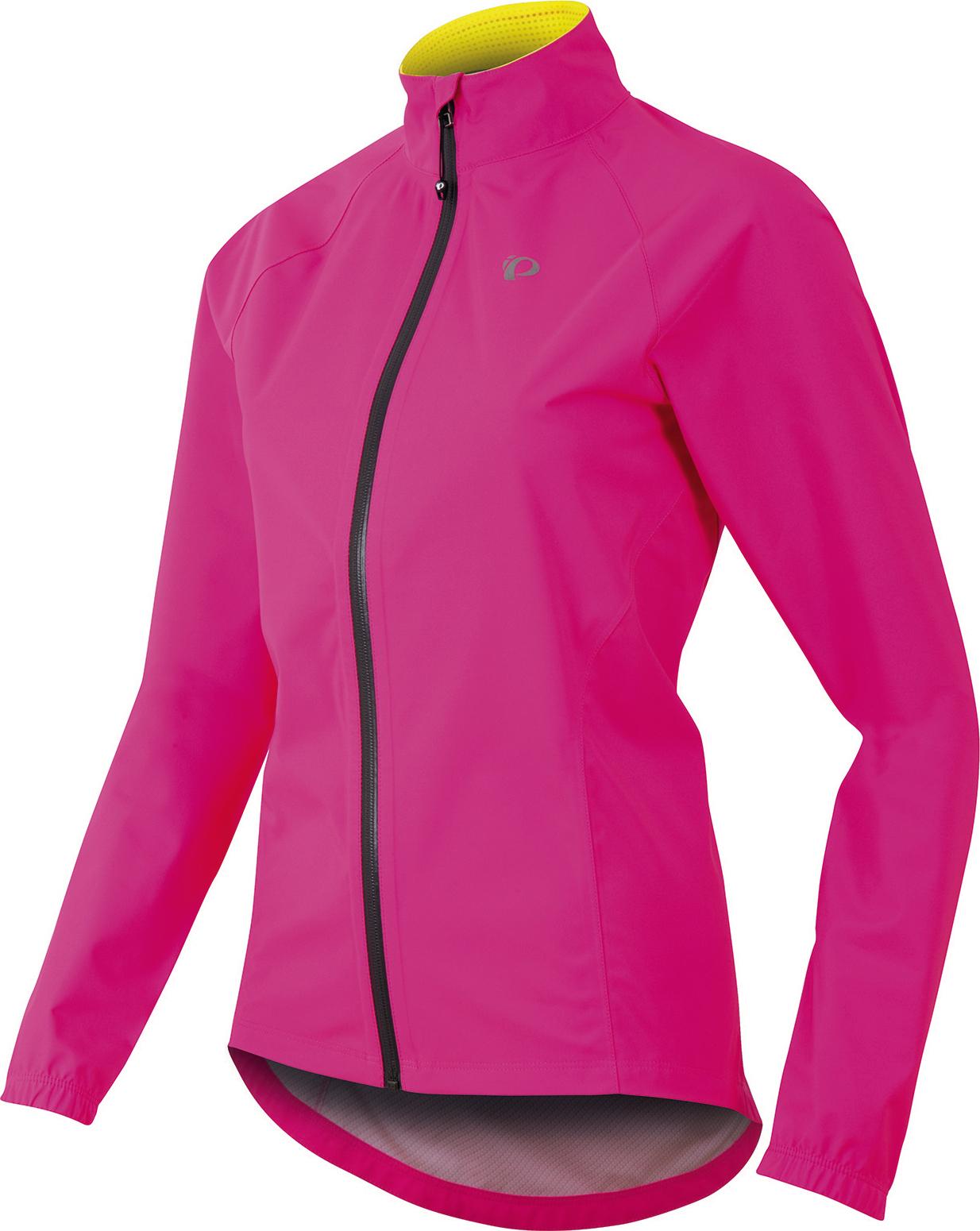 Pearl Izumi Select WxB Damen Fahrrad Regenjacke pink 2016