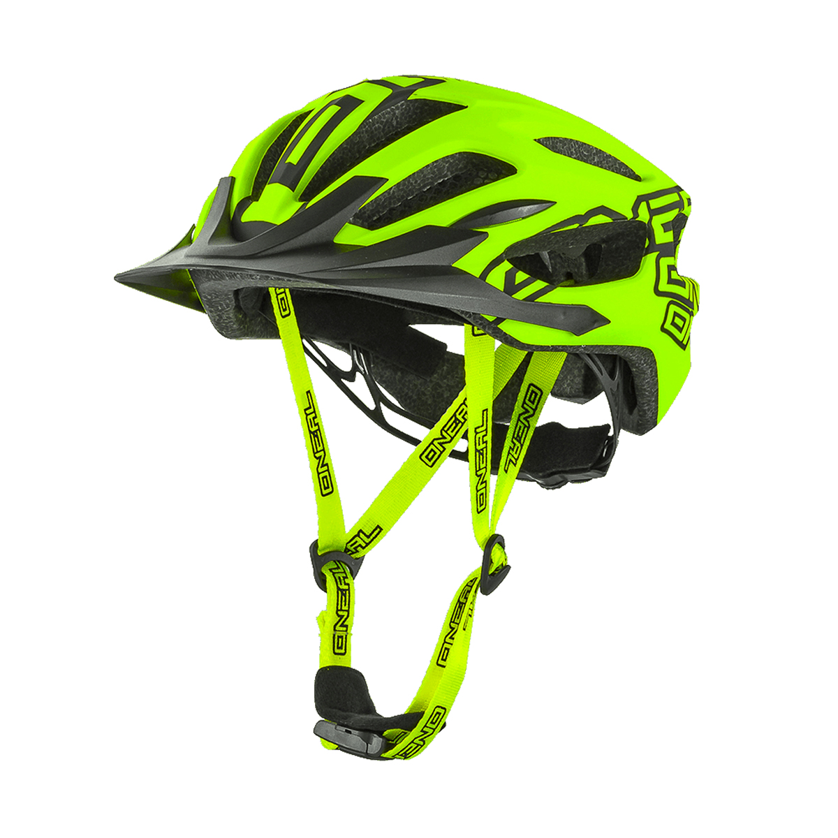 o 39 neal q rl all mountain enduro mtb helm gelb 2019 oneal. Black Bedroom Furniture Sets. Home Design Ideas