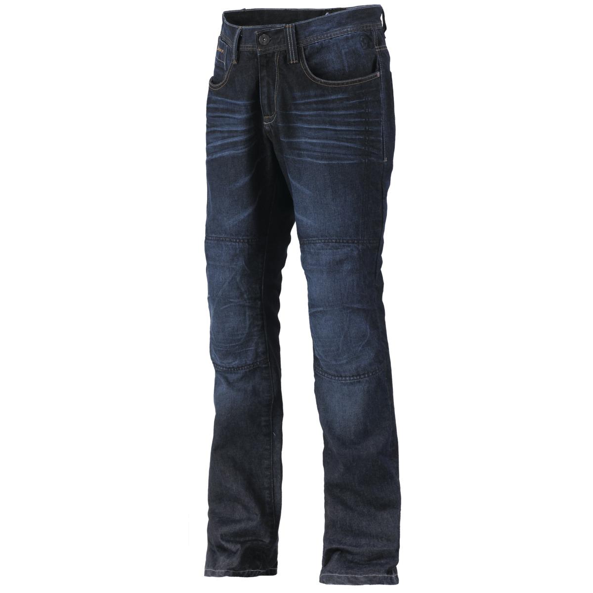 scott denim motorrad jeans hose blau 2016 von top marken. Black Bedroom Furniture Sets. Home Design Ideas