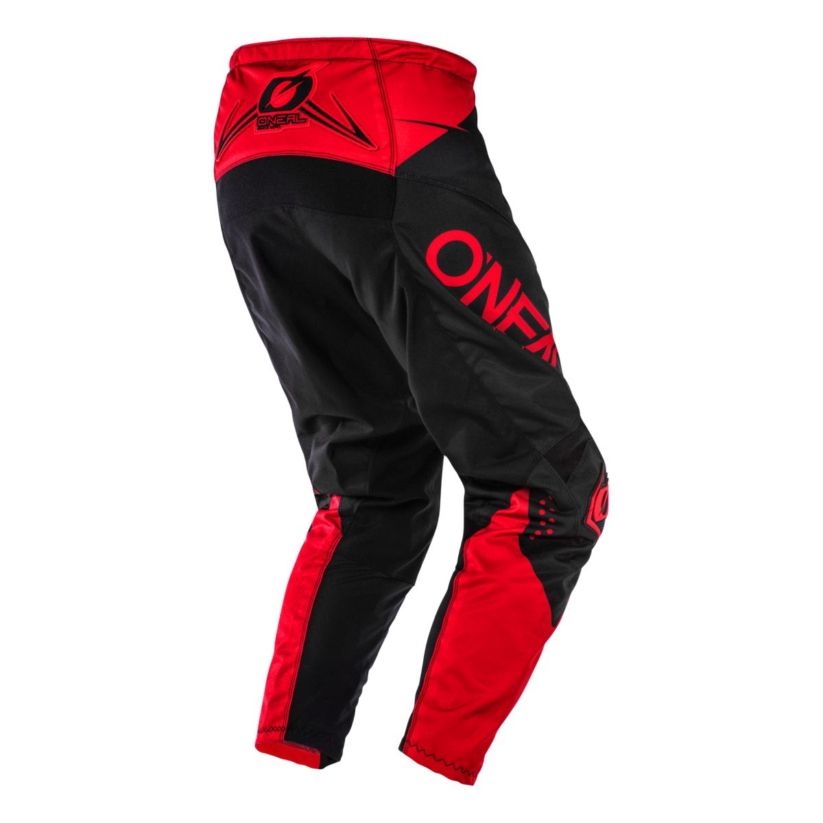 O/'neal Element Racewear MX DH MTB Pant Hose lang rot//schwarz 2020 Oneal