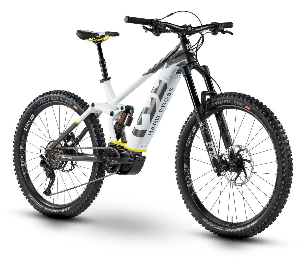 husqvarna hard cross hc8 27 5 39 39 pedelec e bike mtb wei. Black Bedroom Furniture Sets. Home Design Ideas