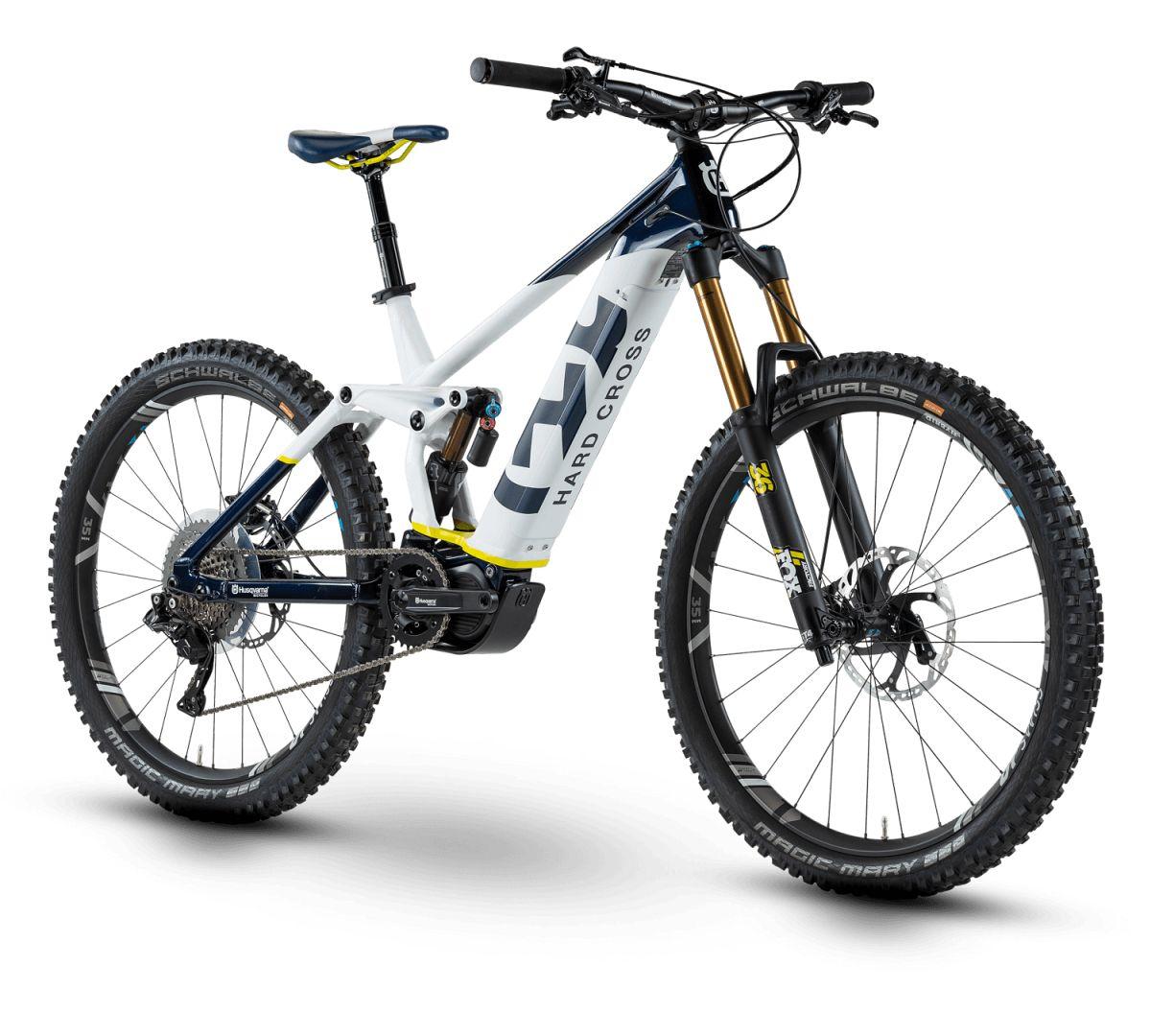 husqvarna hard cross hc9 27 5 39 39 pedelec e bike mtb blau. Black Bedroom Furniture Sets. Home Design Ideas