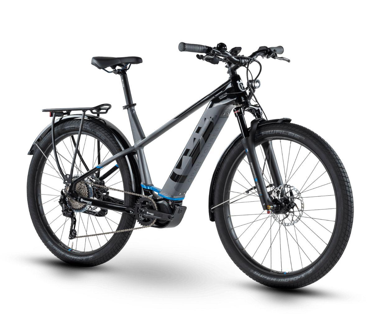 husqvarna gran tourer gt5 pedelec e bike trekking fahrrad. Black Bedroom Furniture Sets. Home Design Ideas