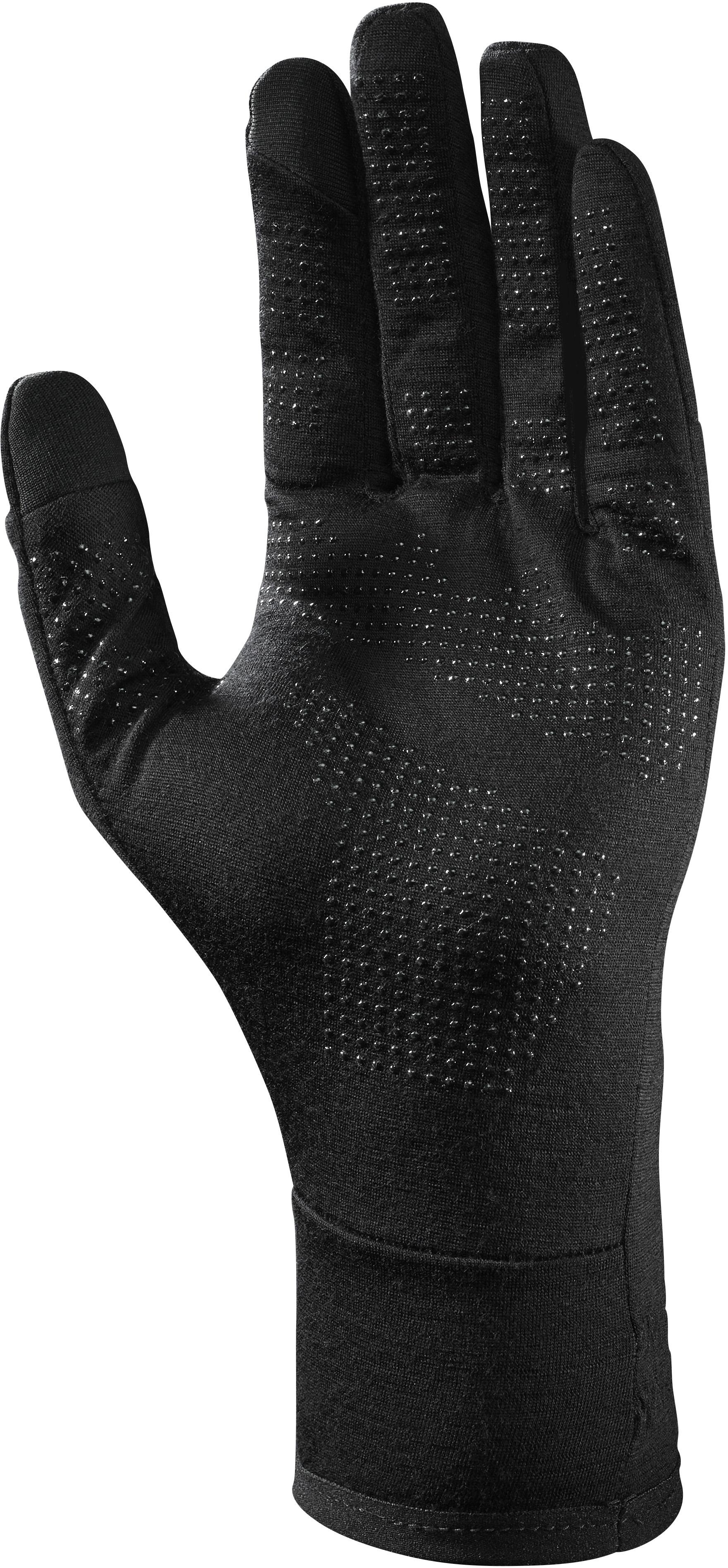mavic ksyrium merino winter fahrrad handschuhe schwarz. Black Bedroom Furniture Sets. Home Design Ideas