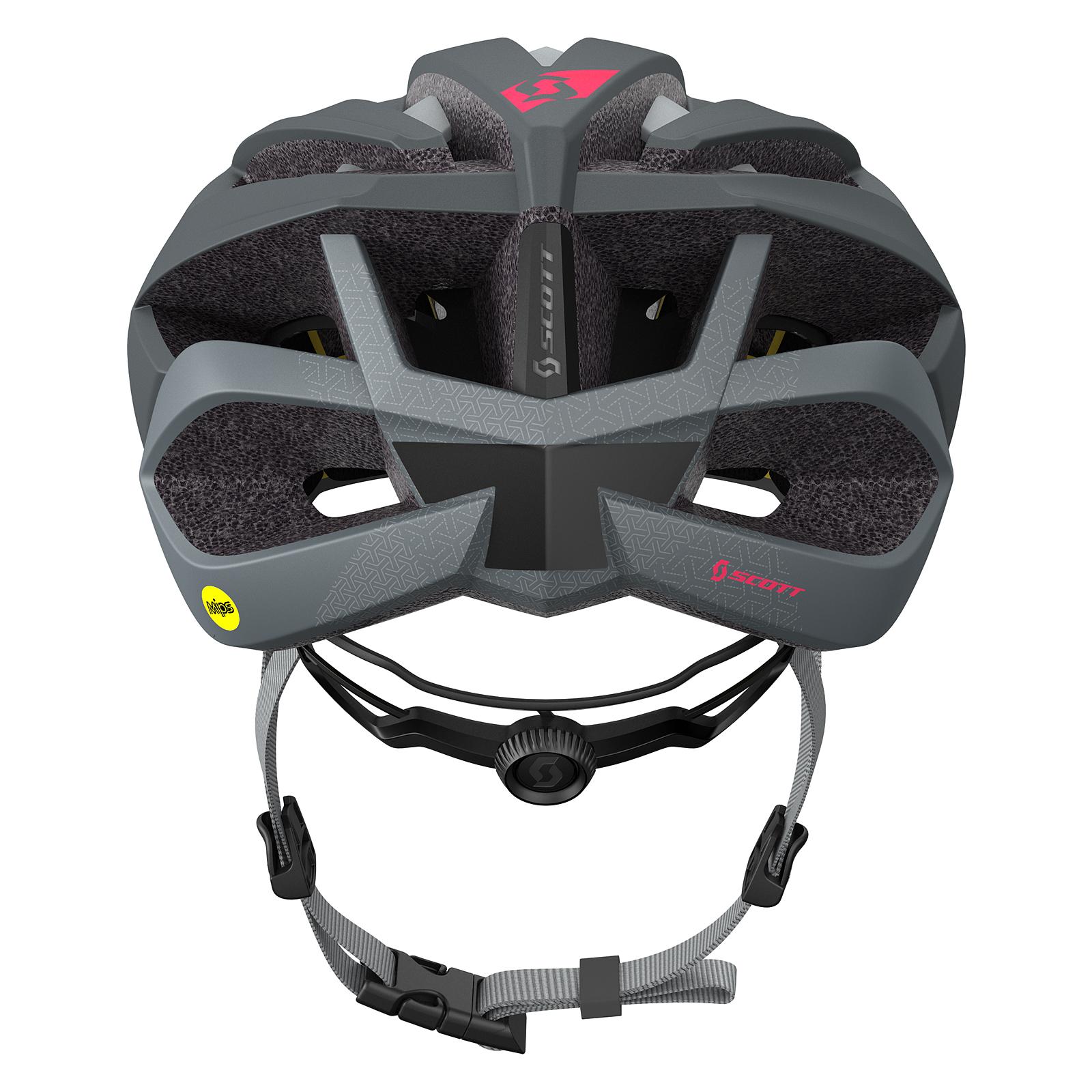 scott arx mtb plus fahrrad helm grau 2018 von top marken. Black Bedroom Furniture Sets. Home Design Ideas