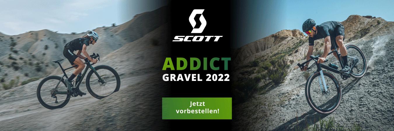 Scott Addict