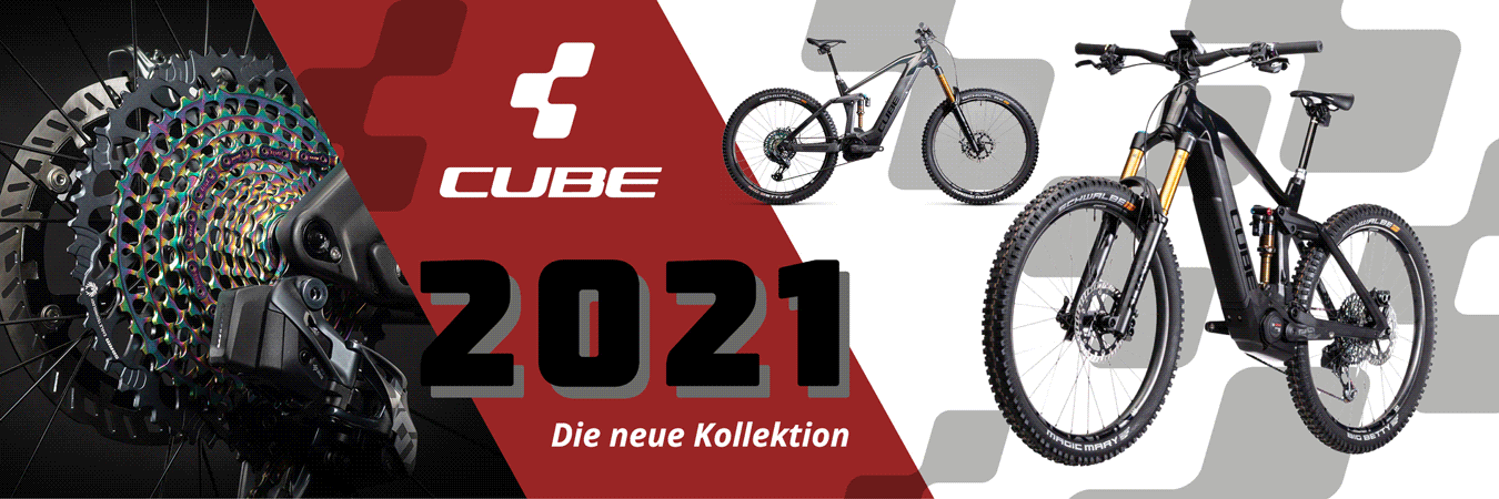 Cube 2021