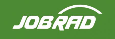 JobRad Logo Gruen
